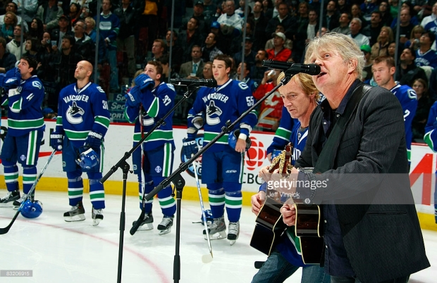The (Canucks) Music That Binds Us 1d650821f